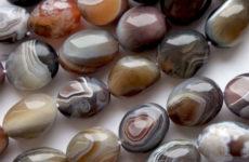 Камень агат — магические свойства