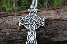 Кельтский крест — значение амулета