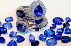 Сапфир – камень с магическими свойствами