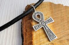 Анкх — значение Египетского креста