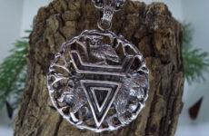 Оберег Велеса – значение символа