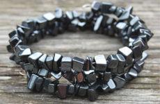 Гематит — камень с лечебными свойствами