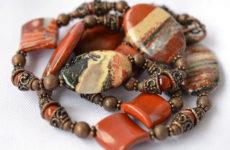 Яшма — камень с магическими свойствами