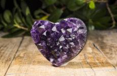 Магические свойства камня Аметист