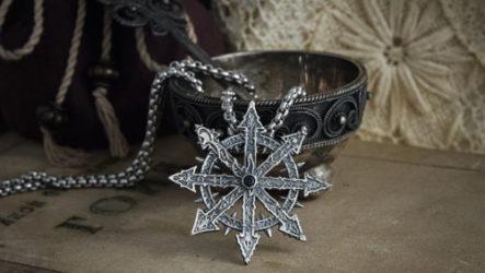 Амулет Звезда Хаоса — значение символа