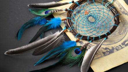 Ловец снов — значение амулета
