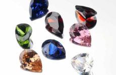 Фианит — свойства и значение камня