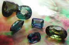 Александрит — камень с лечебными и магическими свойствами
