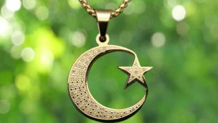 Мусульманские обереги и талисманы на удачу, от сглаза