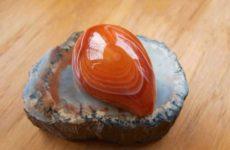 Сардоникс — камень с древней историей и магическими свойствами