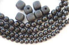 Шунгит — лечебные и магические свойства камня
