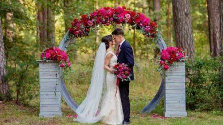 Свадебные обереги и талисманы для молодоженов