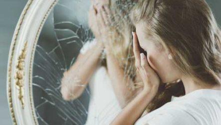 Почему нельзя смотреть в разбитое зеркало
