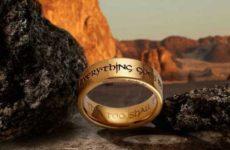 Кольцо царя Соломона — что означает надпись на нем