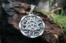 Триглав — значение славянского символа
