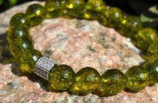 Хризолит — магический камень фараонов