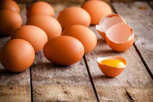 Сон к чему снятся яйца куриные много thumbnail