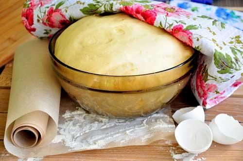Видеть во сне пироги тесто
