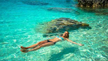 Что означает сон — плавать в море