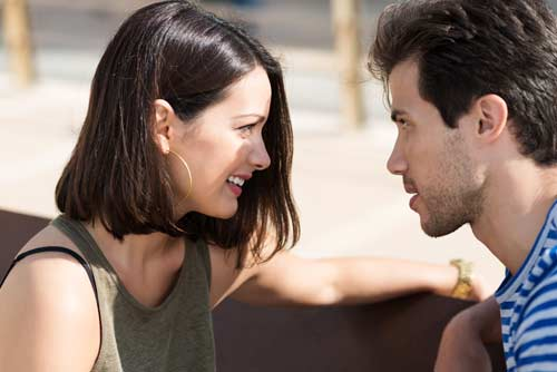 К чему снится бывший муж который хочет вернуть отношения с бывшей женой