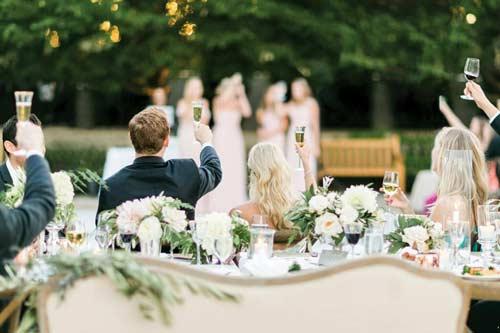 К чему видеть во сне свадьбу со стороны