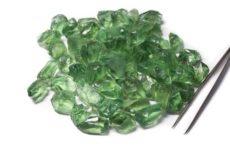 Зеленый кварц — свойства и значение минерала