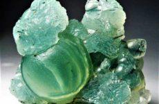 Пренит — магия драгоценного минерала