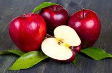 Приснились яблоки — толкование по сонникам
