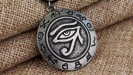 Символ Всевидящее око — значение в разных культурах