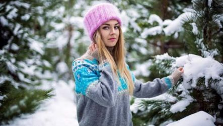 Зима во сне – что означает сновидение